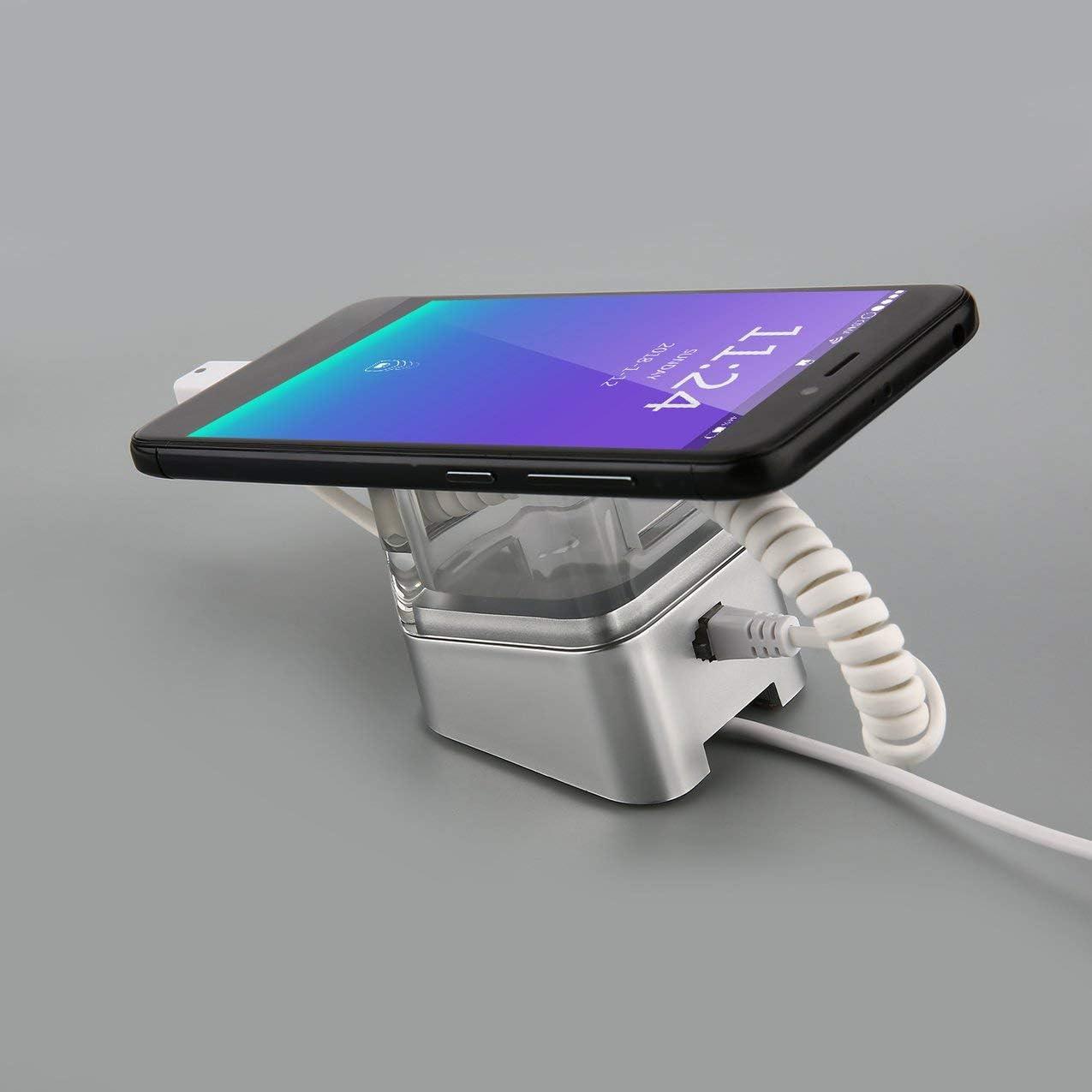 Soporte antirrobo de la alarma de la seguridad de las tabletas del ...