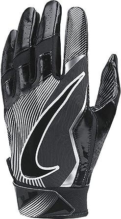 Electrónico Cintura Culpa  Amazon.com : Nike Men's Vapor Jet 4 BCA Football Gloves : Clothing