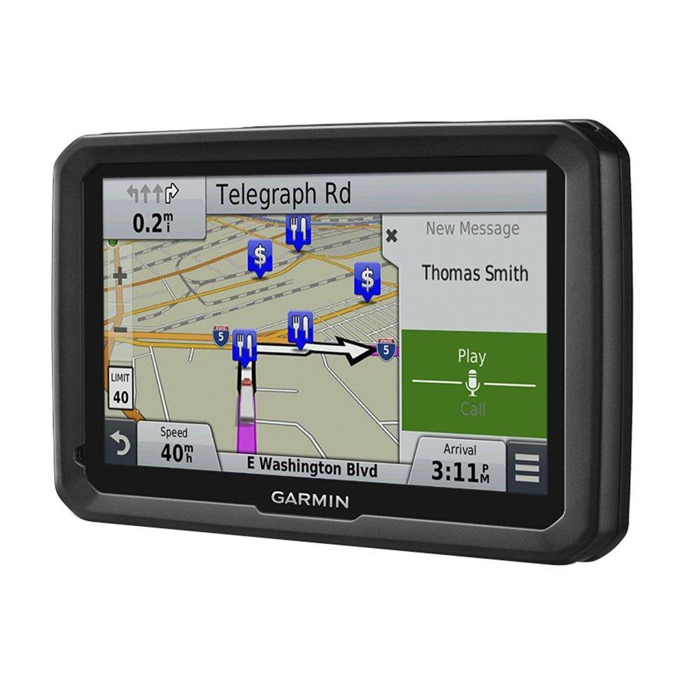 Garmin 770LMTHD Navigation Lifetime Traffic Image 2