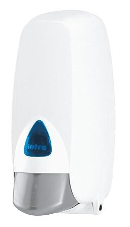 QTS Italy IN-SO1/WC Dispensador de Jabón, 1000 ml
