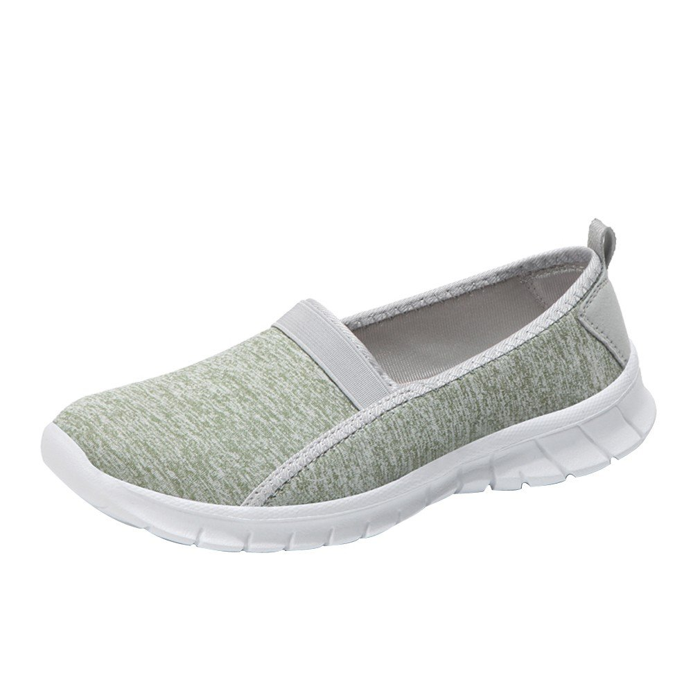 Chaussures de Sport, Yesmile Mode Chaussures Sport, Fille Fille Menthe Chaussures pour Femme Menthe Verte 0af9d8e - latesttechnology.space