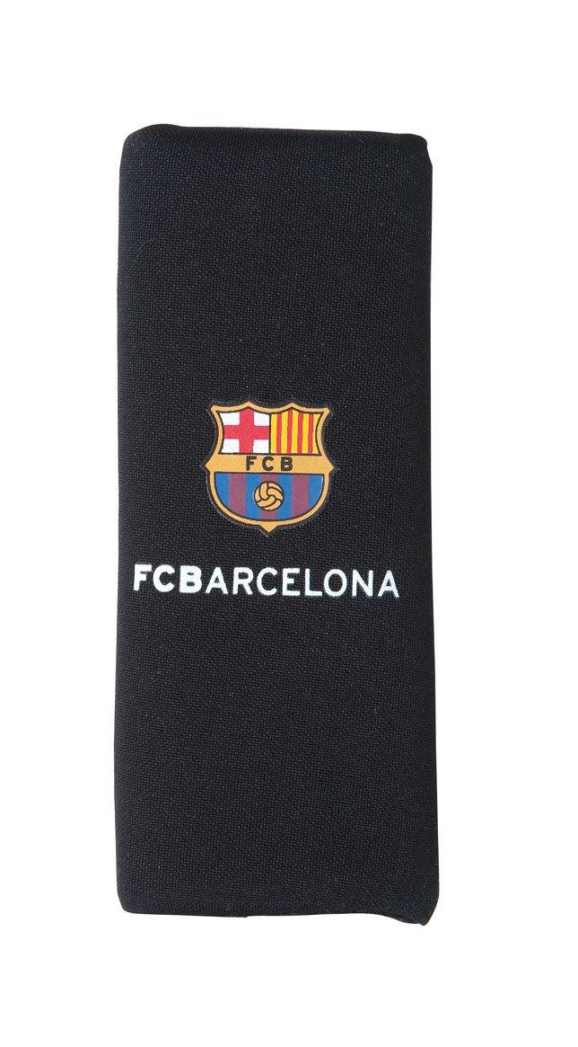 Sumex Fcb2313 Negra Almohadilla Protectora De Cintur/ónFC Barcelona Ni/ño
