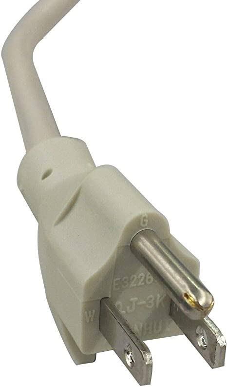 50/' Commercial Upright Vacuum Cord for Electrolux Discovery Genesis Epic