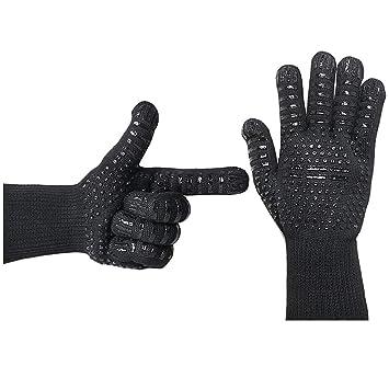 feuerfeste handschuhe ofen