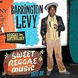 Reggae Music: Reggae Anthology