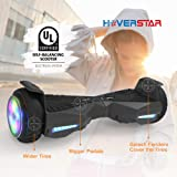 """Hoverboard 6.5"""" UL 2272 Listed Self Balancing Wheel Electric Scooter"""