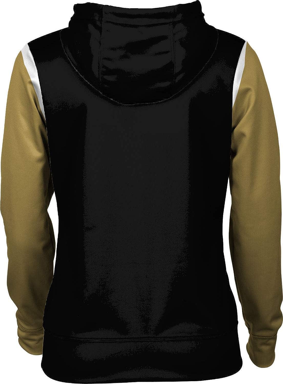 Tailgate ProSphere Oakland University Girls Pullover Hoodie School Spirit Sweatshirt