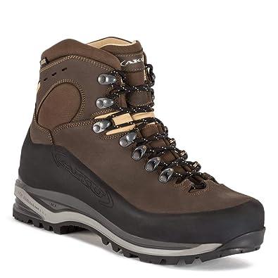 b1e3353fbeb1a Aku Superalp NBK GTX Walking Boots: Amazon.co.uk: Shoes & Bags