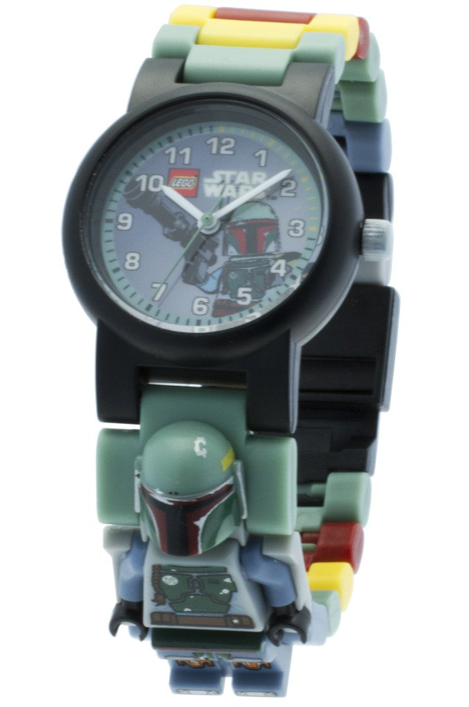 LEGO Star Wars 8020448 Boba Fett Kids Minifigure