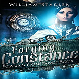 Forging Constance Audiobook