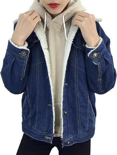 manteau femme et jean