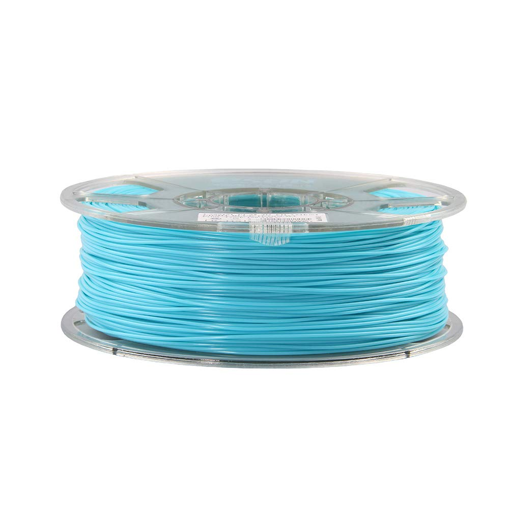 1.1 lbs 3D Printing Refill Filament 0.5KG Spool eSUN 1.75mm PLA PRO Plus Dimensional Accuracy +//- 0.03 mm for Most 3D Printers,0.5kg Black PLA+