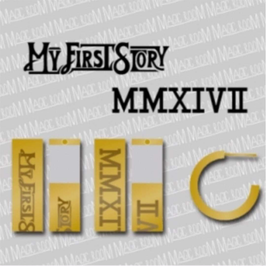 MY FIRST STORY ピアス   B07Q7GTZHN