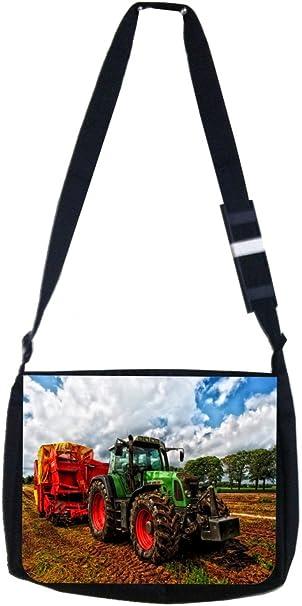 Ship Lea Elliot TM School Messenger Bag