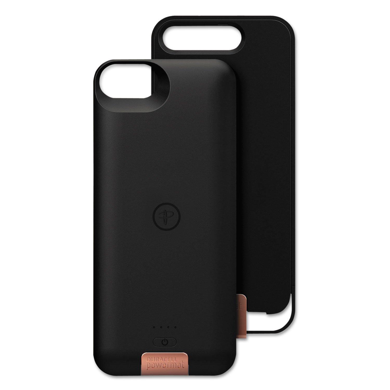 Amazon.com: Duracell Powermat PowerSnap Kit - Wireless Charging ...