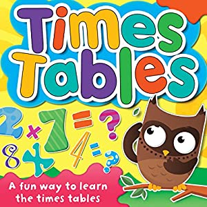 Times Tables Audiobook