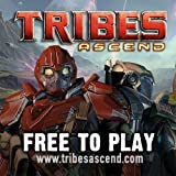 Tribes : Ascend [Game Connect]