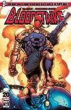 Bloodstrike #26 Cover A