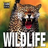 img - for Wildlife (MiniCube) (CubeBook) book / textbook / text book