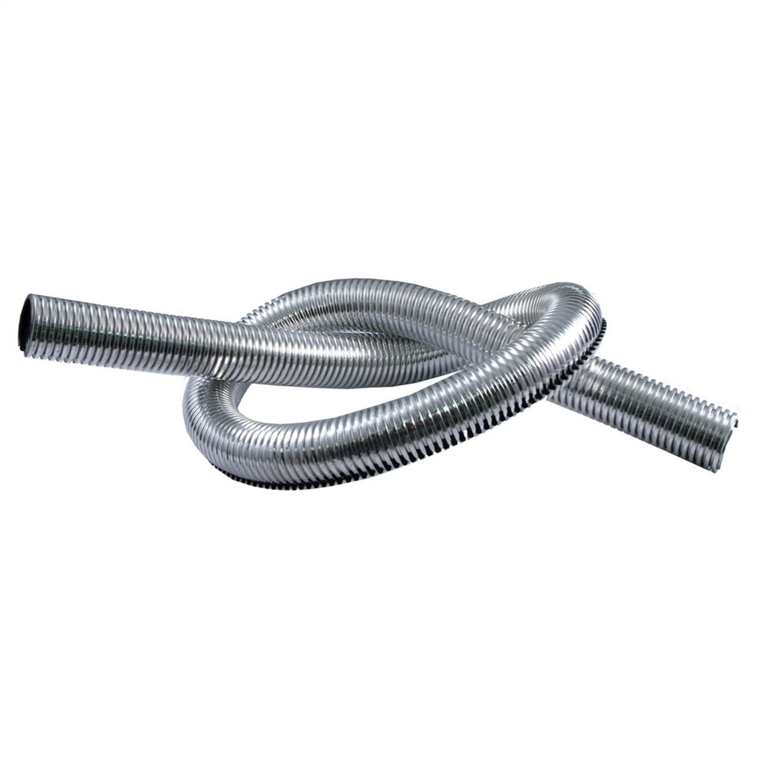 Spectre 29938 1' Chrome Convoluted Tubing Kit Spectre Performance SPE-29938