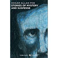 Stories of mystery and suspense. Con CD Audio. Con espansione online