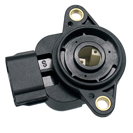 Amazon com: TH207 Throttle Position Sensor TPS for Pontiac