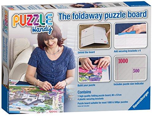 Ravensburger Puzzle Handy Puzzle ()