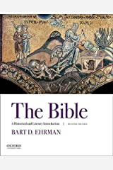 The Bible: A Historical and Literary Introduction Paperback