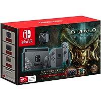 Nintendo Switch Diablo III Edition