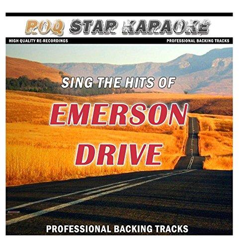 Karaoke - Emerson Drive ()