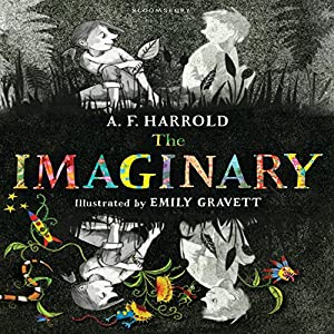 The Imaginary Audiobook