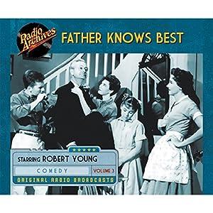 Father Knows Best, Volume 3 Radio/TV Program