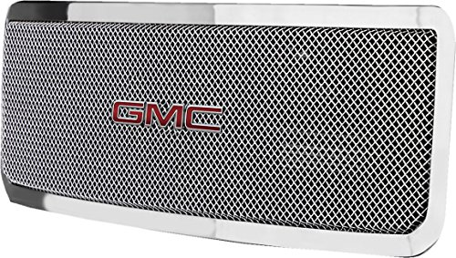 T-Rex Grilles 54371 Polished Grille (GMC Canyon) ()