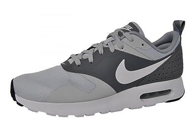 online retailer 7fb77 94fd3 Nike Air Max Tavas Essential, Homme, 725073-002, Pure Platinum Cool