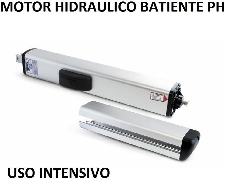 Kit hidráulico completo profesional motor uso intensivo puerta ...