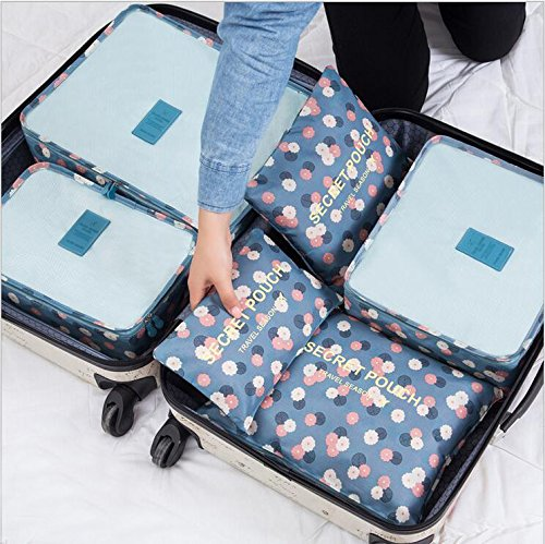 jet-bond-jj015-waterproof-travel-packing-organizer-cubes-luggage-secret-pouches-envelopes-assorted-s