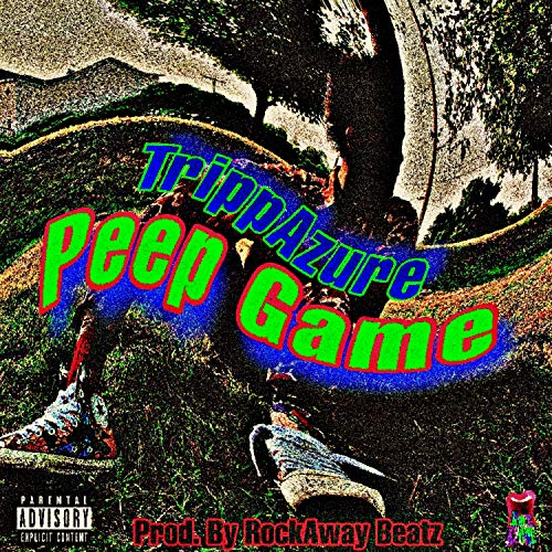 - Peep Game [Explicit]