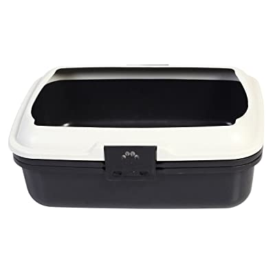 Animal Treasures Deluxe Lift and Sift Cat Pan