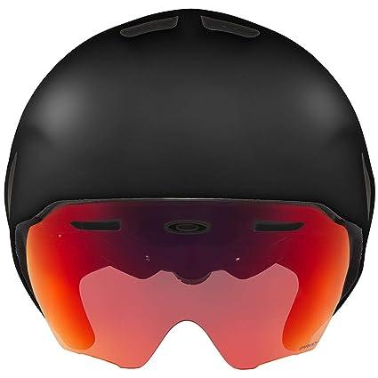 cff7d22f1e Amazon.com   Oakley ARO7 Men s MTB Cycling Helmet   Automotive