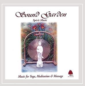 Sound Garden - Spirit Music