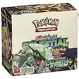 Pokemon TCG 81438 Sun & Moon Celestial Storm 36-Pack Booster Box