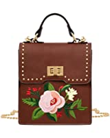 Mellow World Belle Hb17676 Cross Body Bag