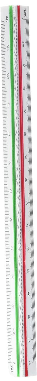 1//Échelle de m/écanicien Papier Makro 8930 30/cm
