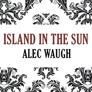 Island in the Sun Audiobook