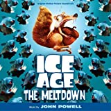 Ice Age 2: The Meltdown (Original Motion Picture Soundtrack) by N/A (2006-03-28)