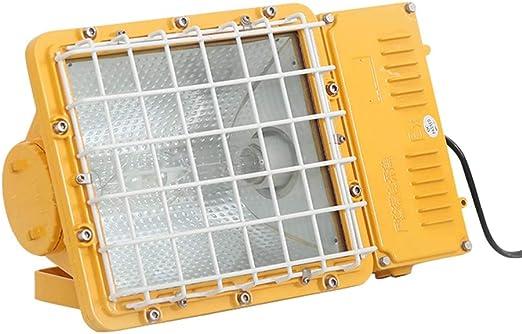 H-XH Foco Proyector LED,La Seguridad Estupenda Brillante De La ...