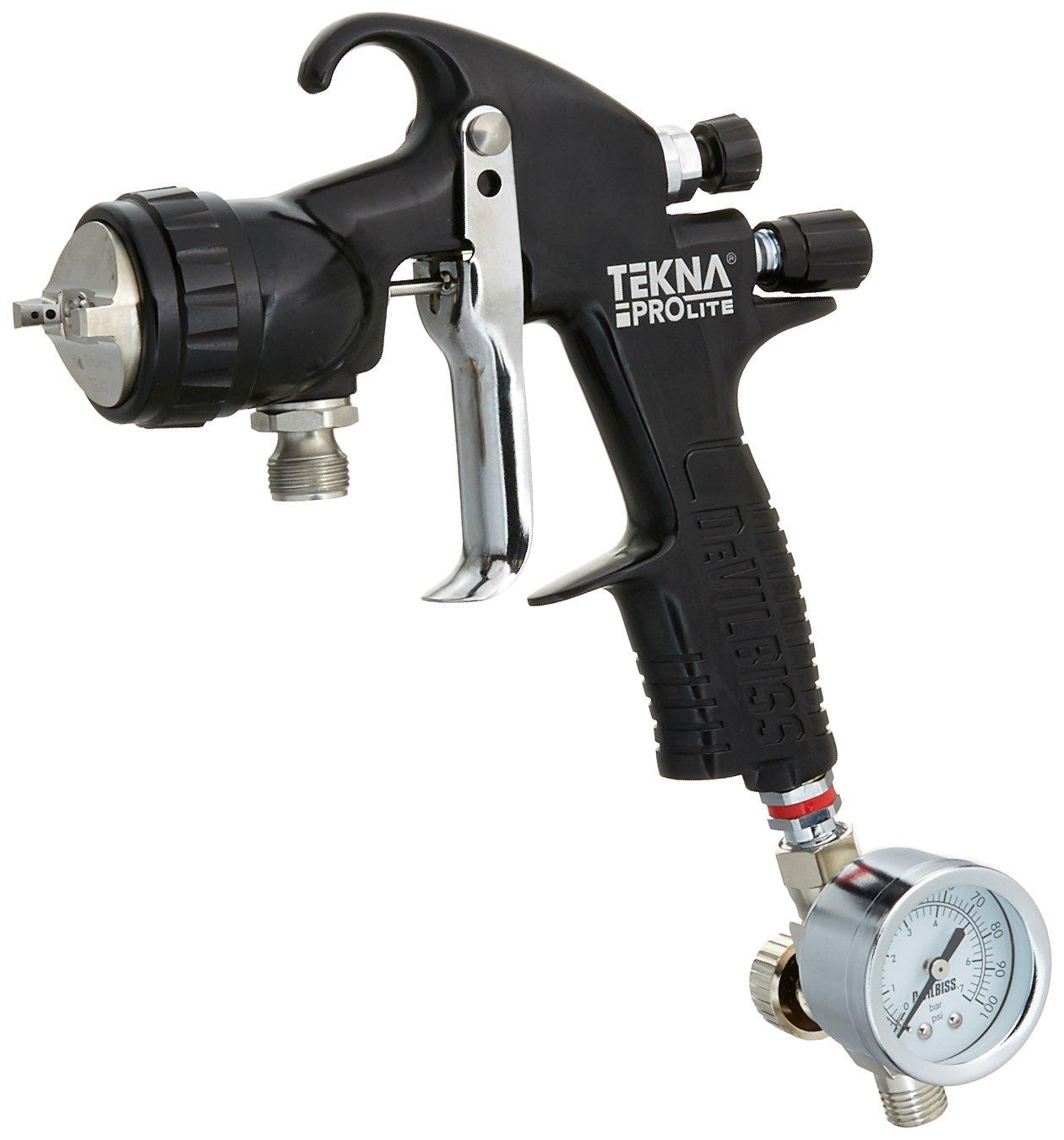 DeVilbiss 703624 Pressure Feed Spray Gun