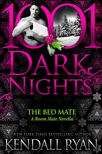 The Bed Mate: A Room Mate Novella cover