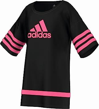 Adidas niña Wardrobe Béisbol Niños Camiseta de Entrenamiento: Amazon.es: Deportes y aire libre