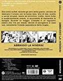 Down with Misery ( Abbasso la miseria! ) [ NON-USA FORMAT, PAL, Reg.2 Import - Italy ]